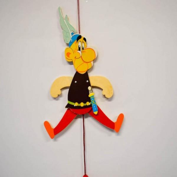 Jumping Jack Asterix